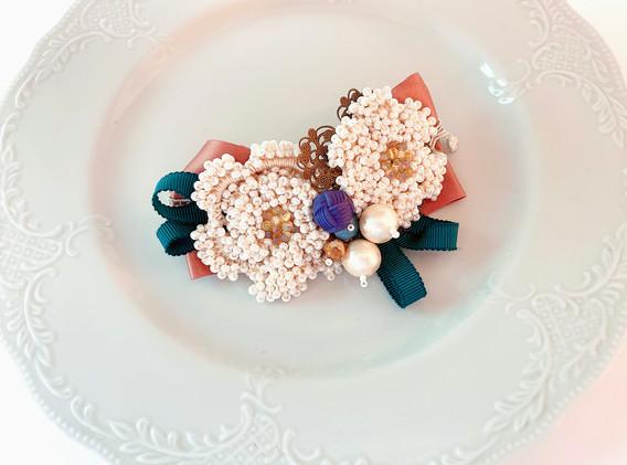 Crochet I course