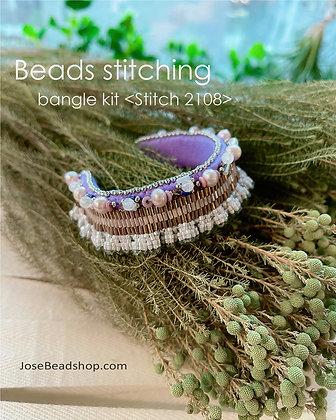 Stitch 2108 bangle