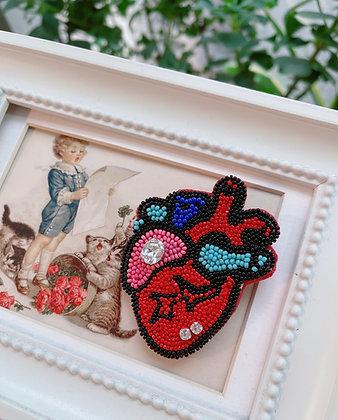 """<HC 2106> """"Heart"""""""
