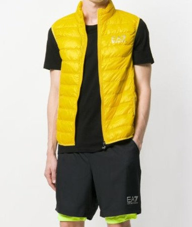 Sleeveless Bomber