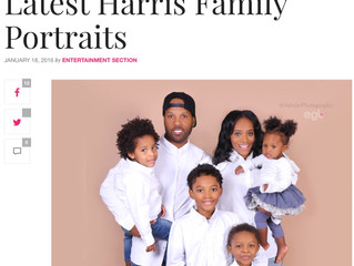 Harris Family Session