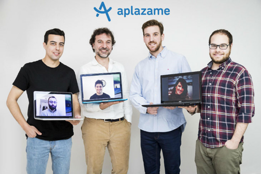 The Fastest Growing Fintech Startup in Spain announces a Seed round with ALLVP