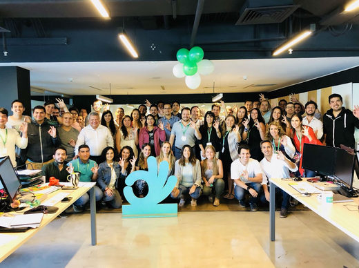 Cumplo, Latin America's largest crowdlending platform, expands to Mexico with ALLVP backing