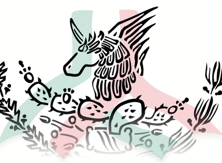 The next great startup will be a 'unicornio'.