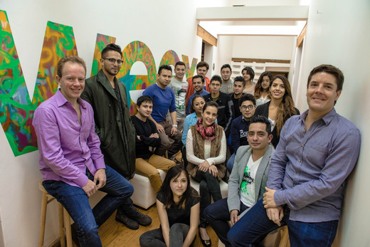 ALLVP Closes First Investment of the Year in weex, Mexico's rising Mobile Virtual Network