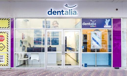 ALLVP Invests in Dentalia, Mexico's leading dental clinic network