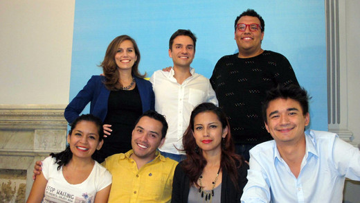 ALLVP Invests in the Future of Work through On-Demand Job Marketplace Apli