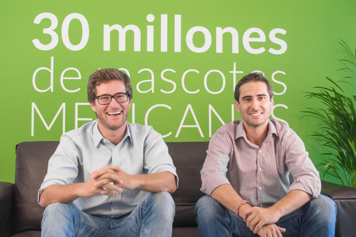 ALLVP exits Petsy, the Mexican leader in PetCare eCommerce