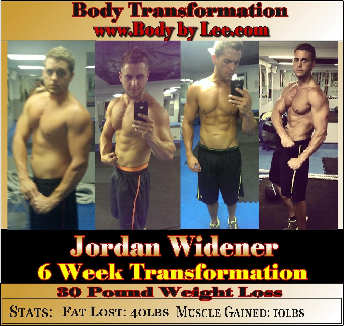 Jordan Widener