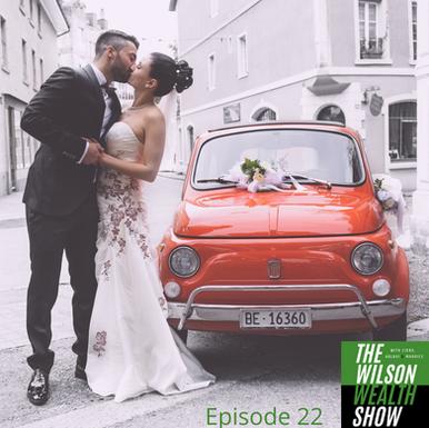 Ep 22:  The Wedding Hustle
