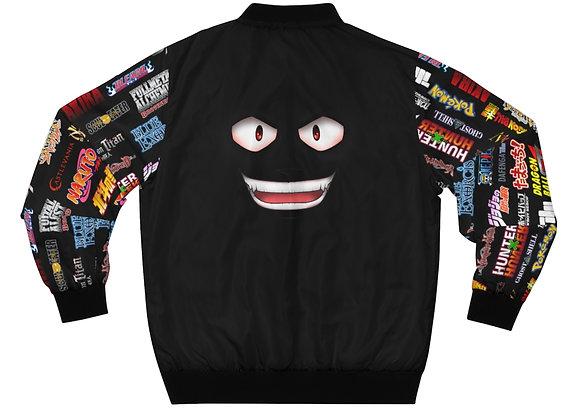 DAFENGA NYC Anime Jacket
