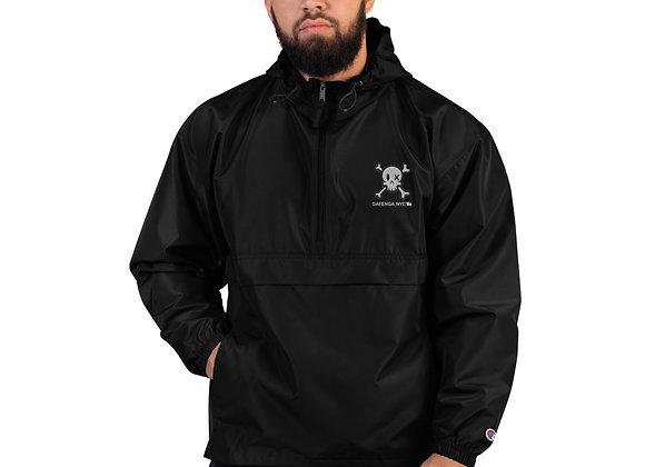 DAFENGA NYC/Champion Jacket