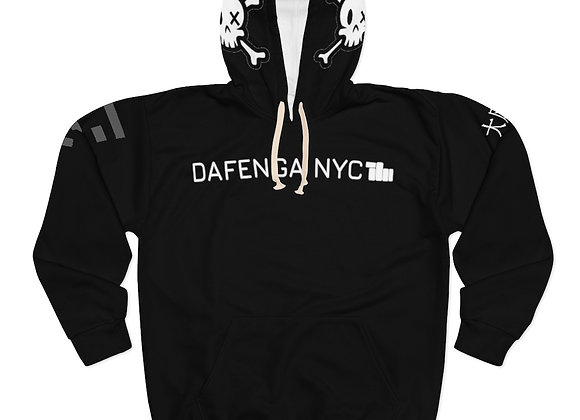 DAFENGA NYC Pullover Hoodie