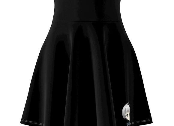 DAFENGA NYC ChibiHead Anime Skirt