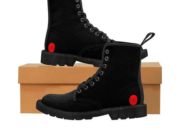 DAFENGA NYC Men's 'Anime' Boots