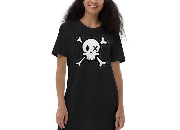 DAFENGA NYC T-shirt dress