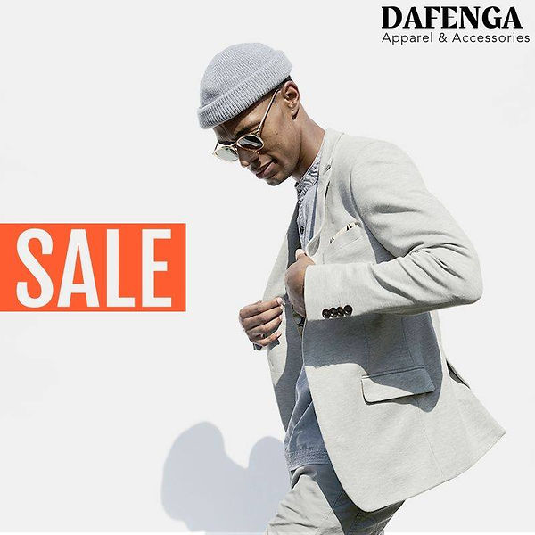 DAFENGA Apparel & Accessories