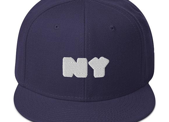 DAFENGA NYC New York SnapBack