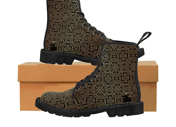 DAFENGA NYC 1st Class Edition Boots