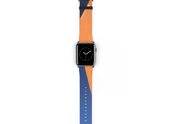DAFENGA NYC White Collar Watch Band