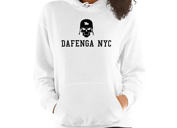 DAFENGA NYC Unisex Hoodie