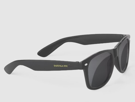 How To Master The Sunglasses Game