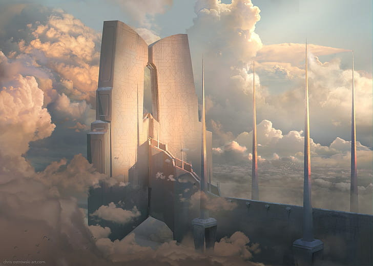 fantasy-art-clouds-digital-art-futuristi