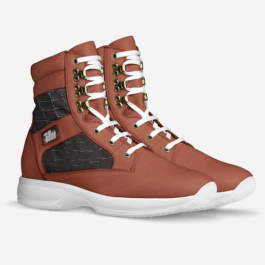 DAFENGA NYC Djedi-shoes-double_quarter (