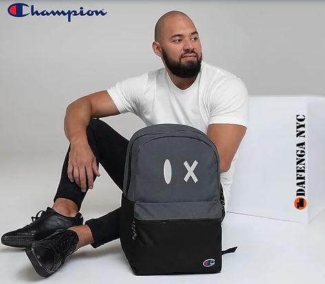 DAFENGA NYC Backpack