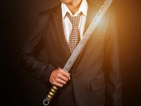 Swords, Knives, Daggers & Fashion