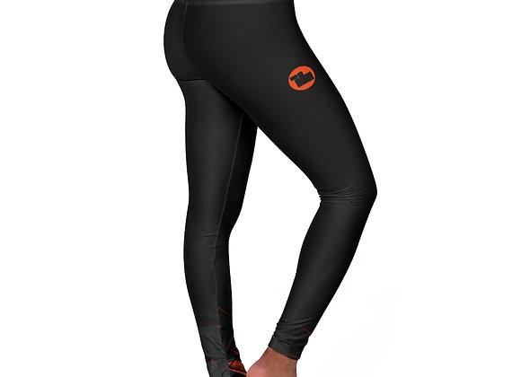 DAFENGA NYC 'SOVRIN' Edition Yoga Leggings