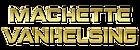 Macheet VanHelsing Font