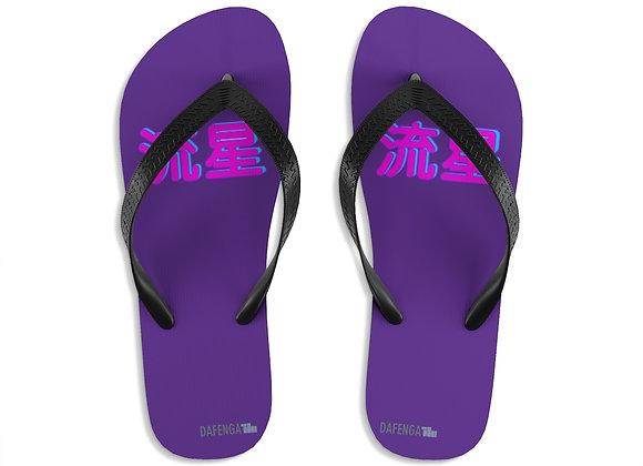 DAFENGA NYC Flip-Flops