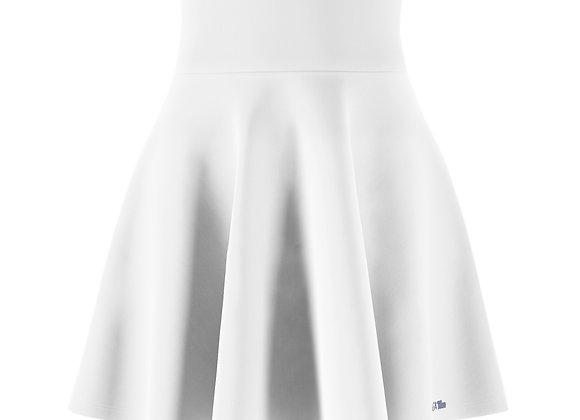 DAFENGA NYC White Anime Skirt