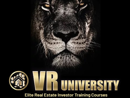 FREE Real Estate Investing Courses!