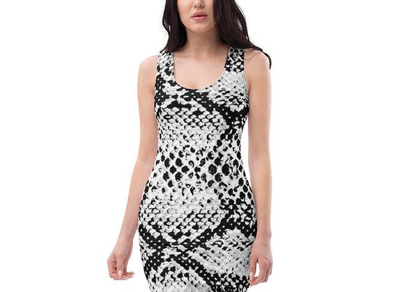 DAFENGA NYC Dragon Edition Dress