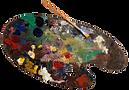 purepng.com-paint-paletteobjectpaintpain
