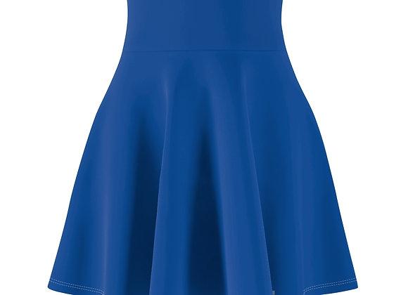 DAFENGA NYC Blue Anime Skirt