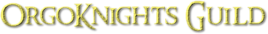 OrgoKnights Djedi Order