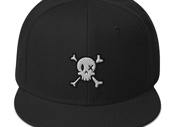 DAFENGA NYC SkullFenga Snapback
