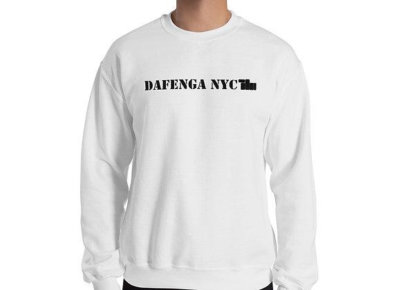DAFENGA NYC Sweatshirt