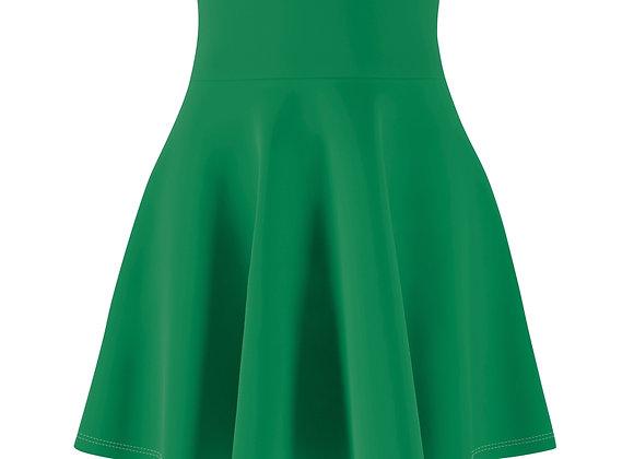 DAFENGA NYC Green Anime Skirt