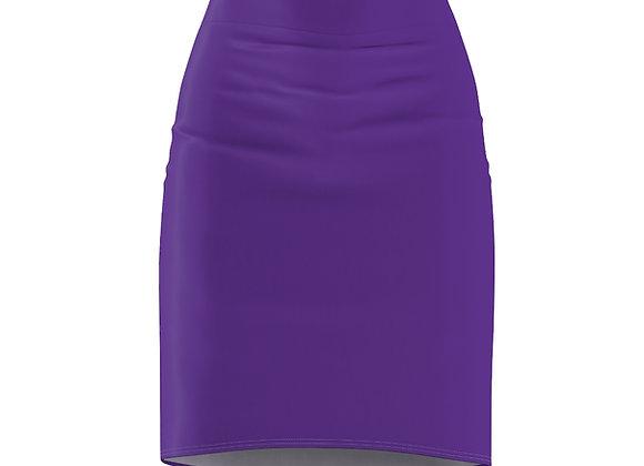 DAFENGA NYC Runway Skirt