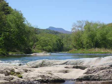 Lodging - Fly Fishing Vermont