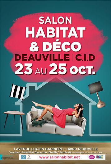 Habitat & Déco Deauville