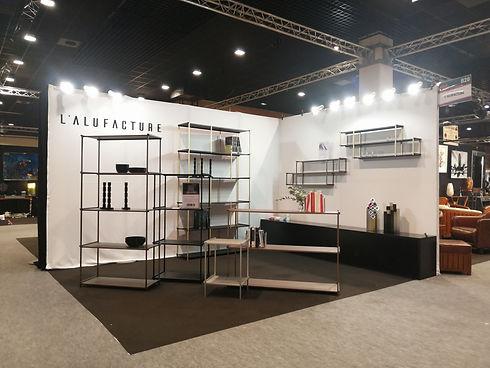 Salon Habitat&Déco Deauville L'Alufactur