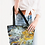 Thumbnail: Pouring Gold Canvas Zip Tote