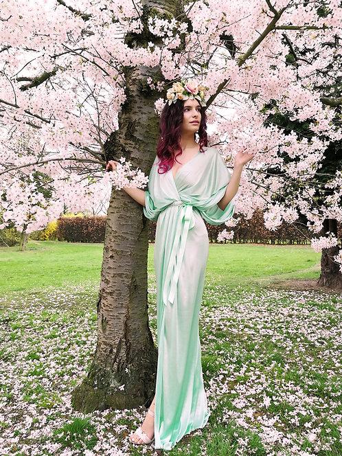 Pastel Aphrodite Dress