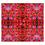 Thumbnail: Red Roses Bed Sheet