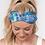 Thumbnail: Secret Garden Twist Knot Headband Set